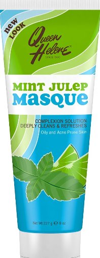 Queen Helene Facial-Masque Mint Julep 8 oz