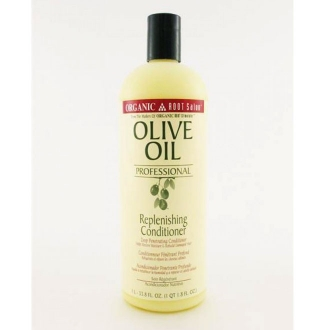 ORS OLIVE OIL REPLENISHING CONDITIONER 33.8 OZ