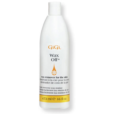 GIGI WAX OFF-16 oz
