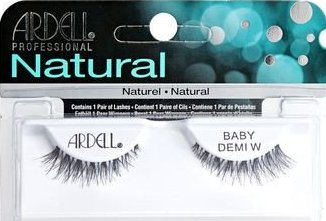dc860dcb5c1 Ardell Lashes Baby Demi Wispies Black-1 Pair