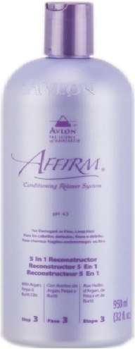 Affirm 5 in 1 Reconstructor-32 oz