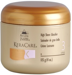 Kera Care High Sheen Glossifier-4 oz