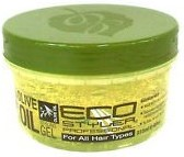ECO STYLER OLIVE OIL GEL 8 OZ