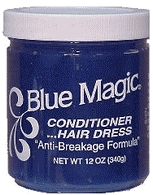 BM Conditioner-Hair Dress - 12 oz