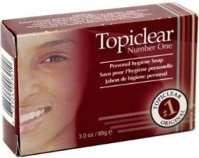 Topiclear Personal Hygiene-Soap 3 oz