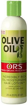 ORS OLIVE OIL MOISTURIZING HAIR LOTION - 8 OZ