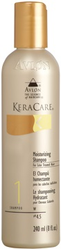 Kera Care Moisturizing Shampoo for Color Treated Hair-8 oz