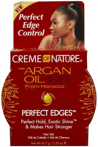 Con Argan Oil Perfect Edges-2.25 oz