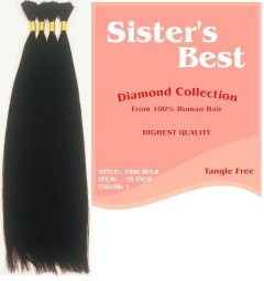 Yaki Straight Braiding 18