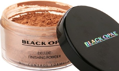 Black Opal Deluxe<br>Finishing Powder