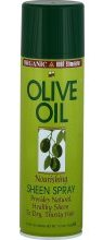 ORS Olive Oil Sheen Spray-11.5 oz-