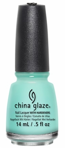 China Glaze Nail Lacquer-At Vase Value