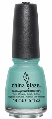 China Glaze Nail Lacquer-For Audrey