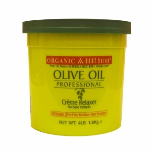 ORS OLIVE OIL CREME RELAXER NORMAL 4LB