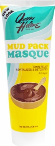 Queen Helene Facial-Masque Mud Pack 8 oz