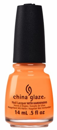 China Glaze Nail Lacquer-Home Sweet House Music
