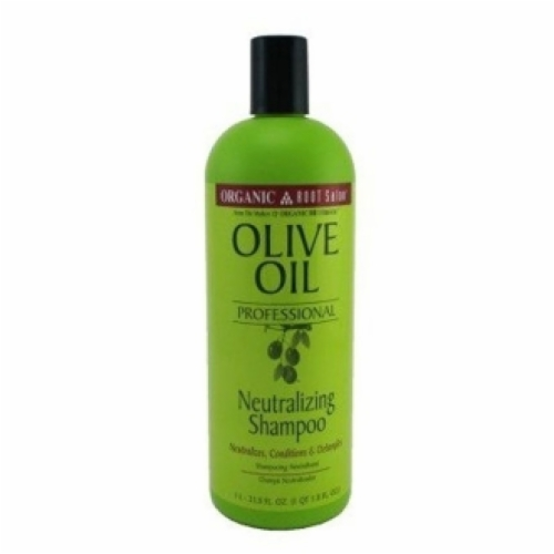 ORS OLIVE OIL NEUTRALIZING SHAMPOO 33.80 OZ