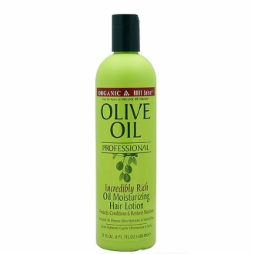 ORS OLIVE OIL MOISTURIZING HAIR LOTION - 23 OZ