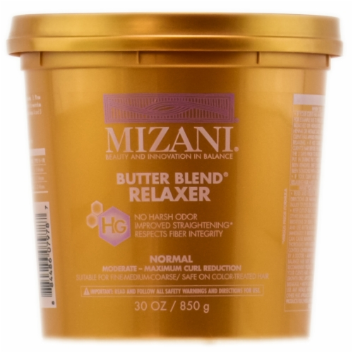 Mizani - Butter Blend HG Relaxer Normal - 30 oz
