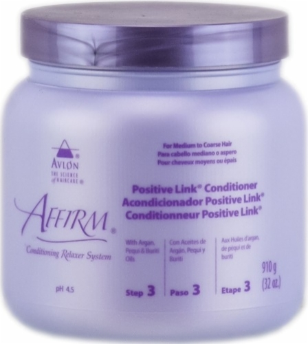 Affirm Positive Link-Conditioner 32 oz
