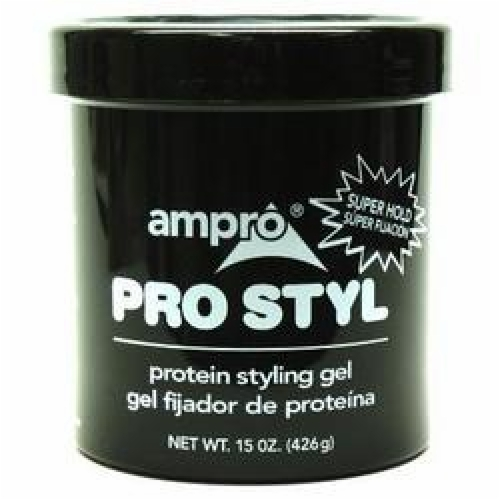 Protein Styling Gel-Super Hold - 15 oz