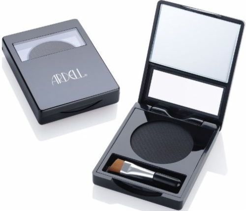Ardell Brow Powder-Soft Black