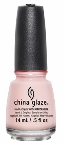 China Glaze Nail Lacquer-Innocence