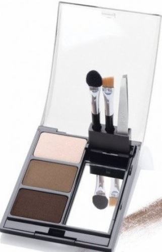 Ardell brow defining-palette - Dark