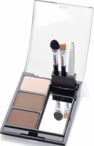 Ardell brow defining-palette - Light