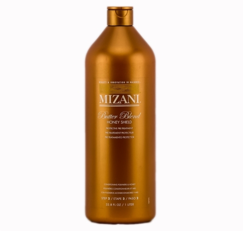Mizani - Butter Blend Honey Sheild Treatment - 33.8 oz (1 L)