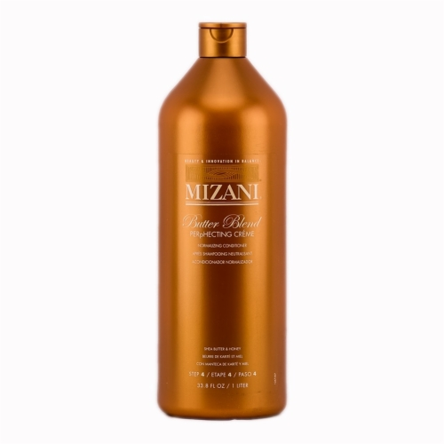 Mizani - Butter Blend Conditioner-Perphecting Creme - 33.8 oz (1 L)