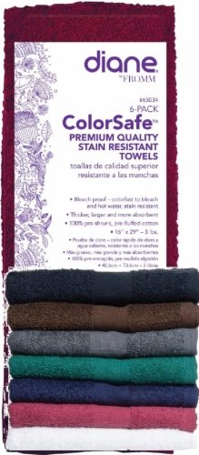 ColorSafe Stain Resistant Towel 16