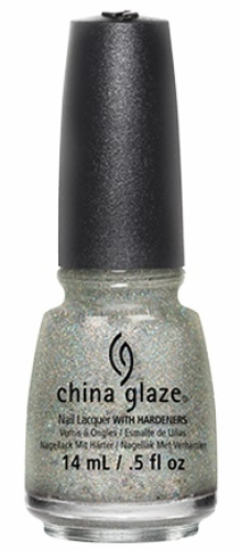 China Glaze Nail Lacquer-Fairy Dust