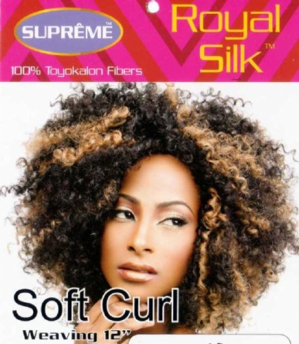 Soft Curl Weaving 12