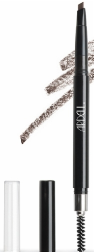 Ardell Mechanical Brow Pencil-with Spoolie - Dark Brown