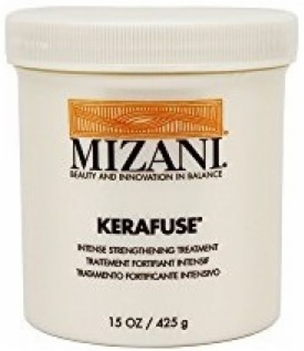 MIZANI KERAFUSE INTENSE STRENGTHENING (PROTEIN)TREATMENT-15 oz