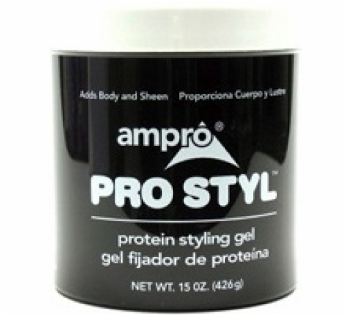 Protein Styling Gel-Regular - 15 oz