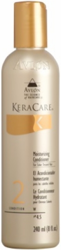 Kera Care Moisturizing Conditioner for Color Treated Hair-8 oz