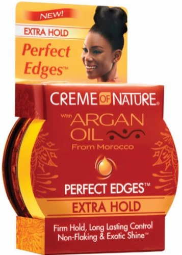 Con Argan Oil Perfect Edges-Extra Hold 2.25 oz