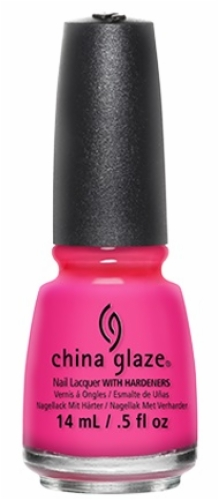 China Glaze Nail Lacquer-Rose Among Thorns