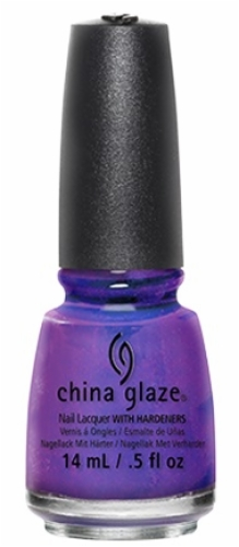 China Glaze Nail Lacquer-Flying Dragon