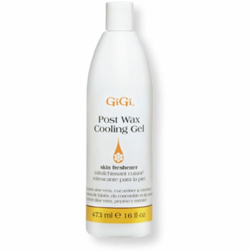 GIGI POST WAX COOLING GEL-16 oz