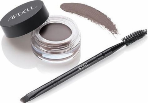 Ardell Brow Pomade-with Brush - Soft Black