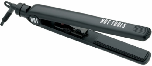 Hot Tools® 1 inch NANO CERAMIC® SALON FLAT IRON