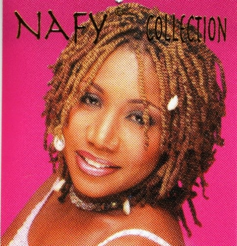 Natural Nubian-Twist-Nafy Collection