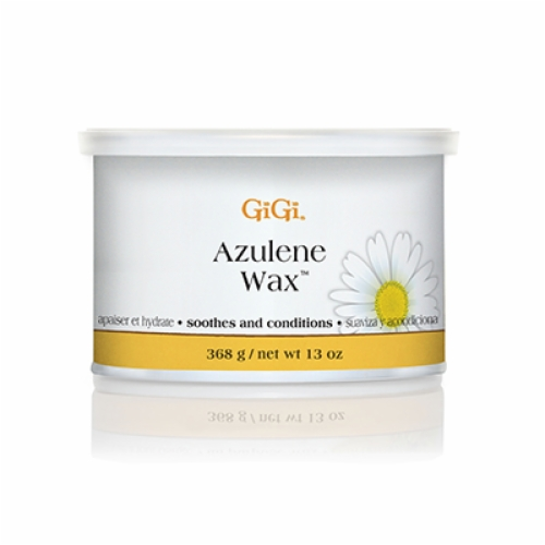 GIGI AZULENE WAX-13 oz