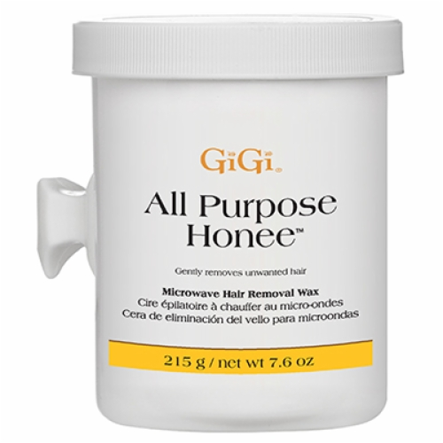 GIGI ALL PURPOSE HONEE MICROWAVE FORMULA-8 oz