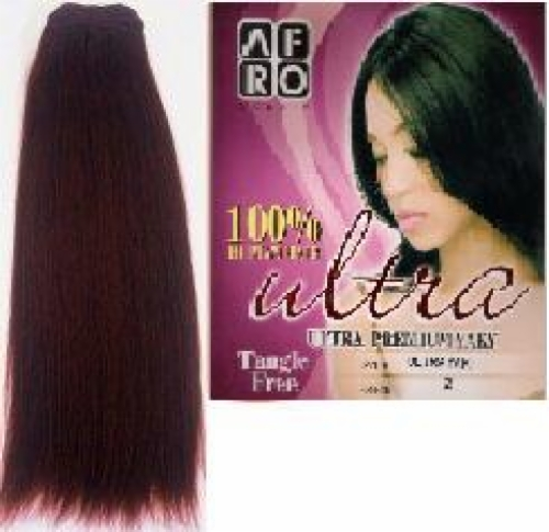 Ultra Yaki Straight Weaving 10