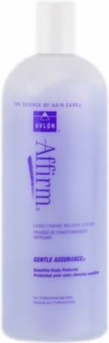 Affirm Gentle Assurance-Sensitive Scalp Protector 32 oz