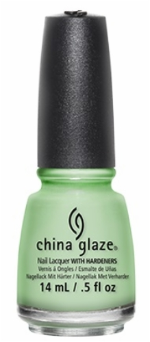 China Glaze Nail Lacquer-Highlight Of My Summer